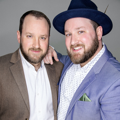 Elliott & Evan Thomas