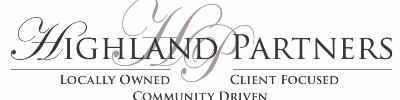 Highland partners logo