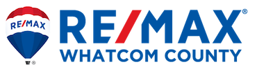 Remax whatcom county logo