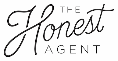 Thehonestagent logo