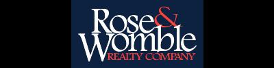 Rose   womble logo