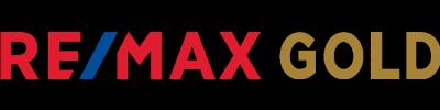Remax gold logo