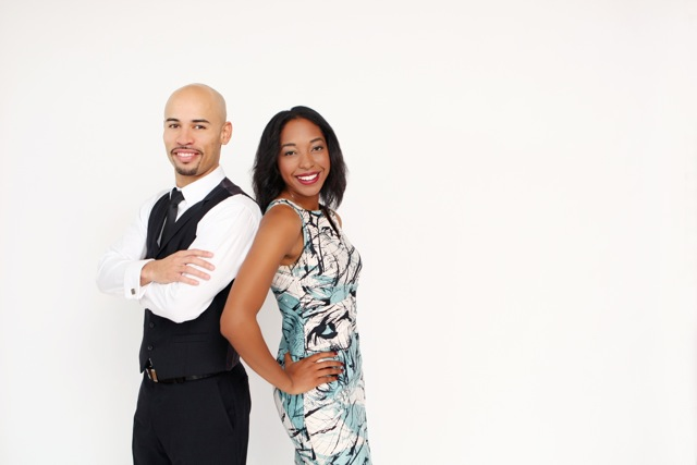 Michael and Nicole Wilhelm