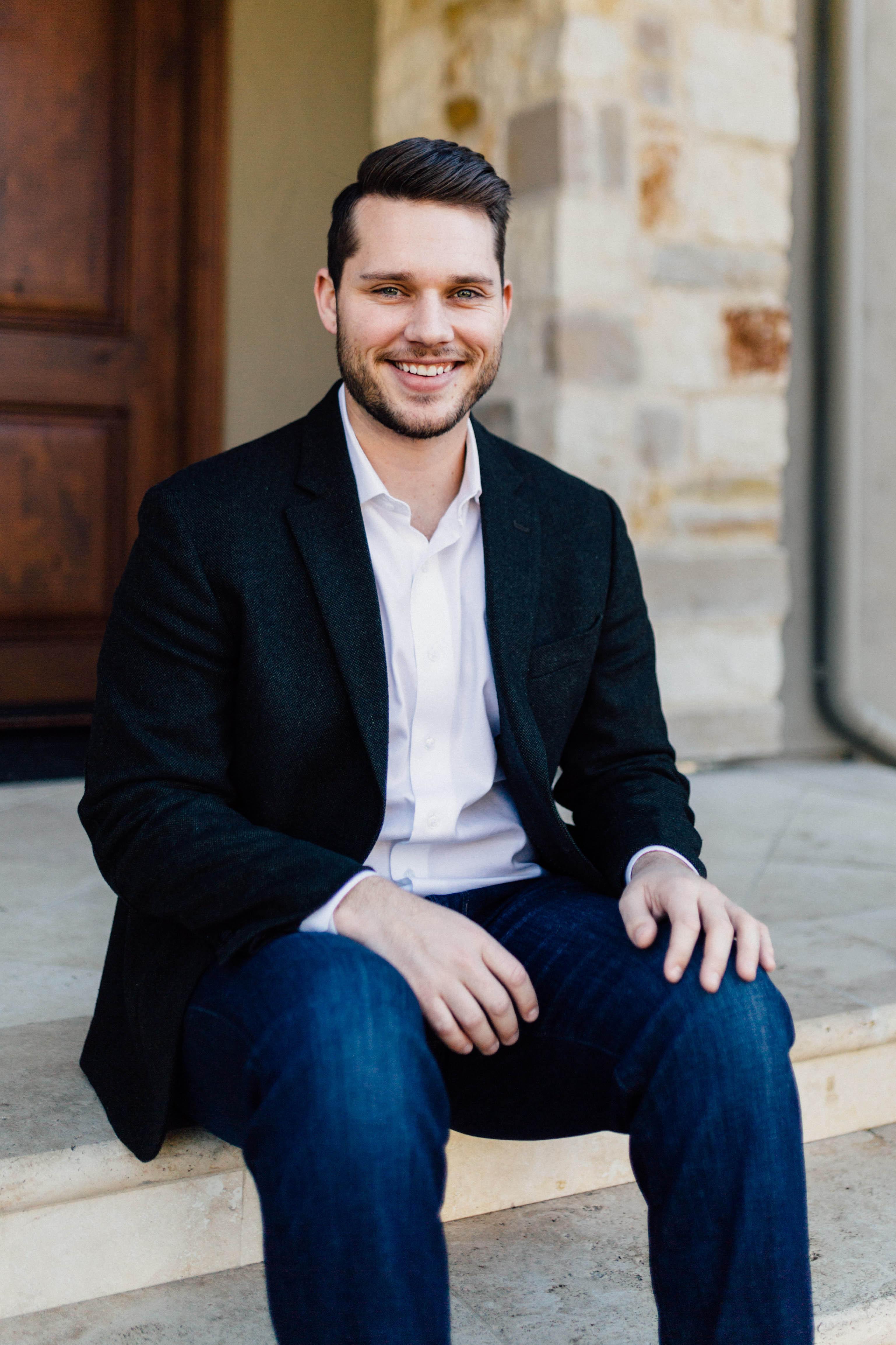 Aaron Derbacher