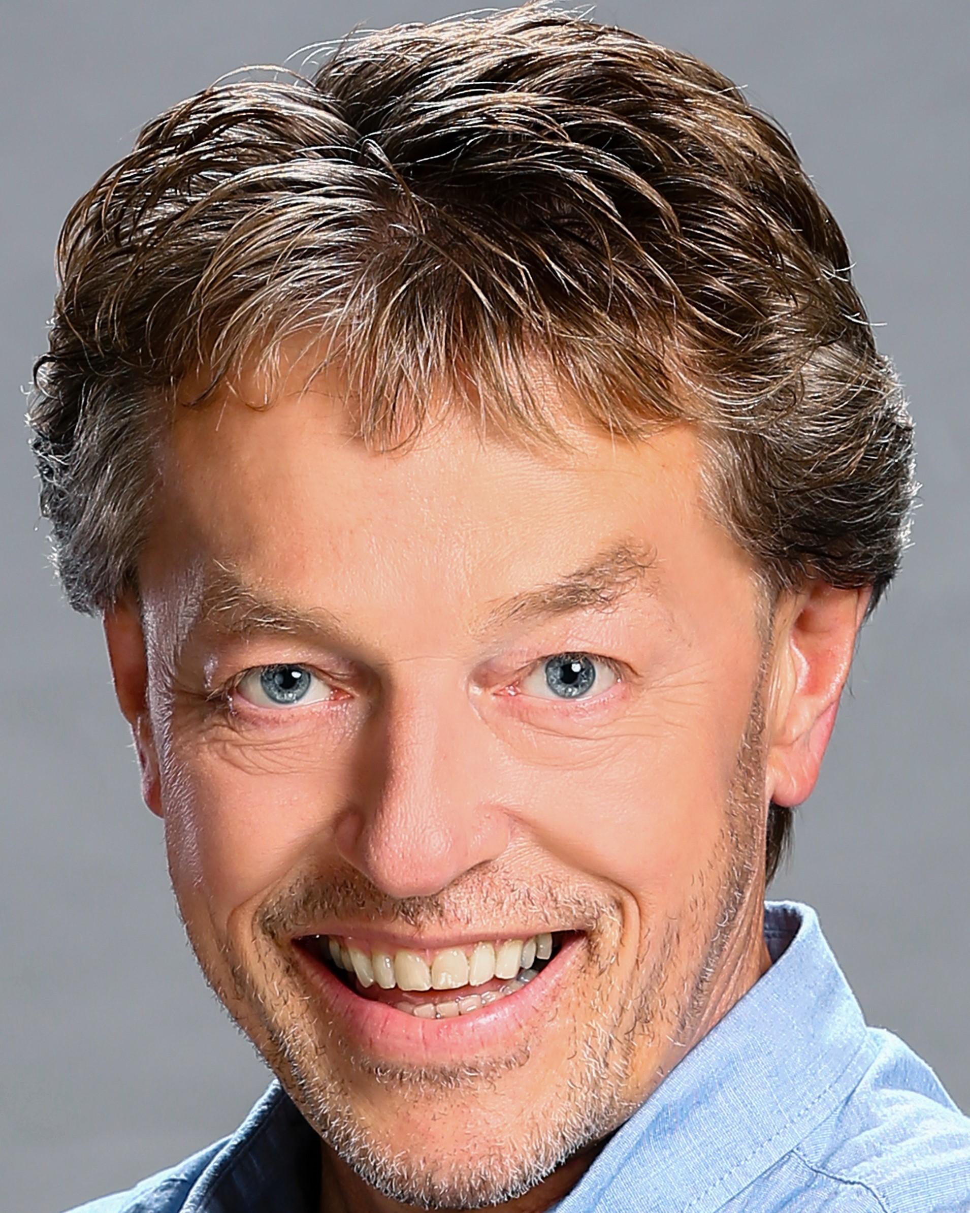 John Vande Hoef